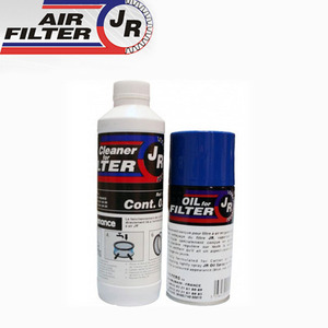 JR FILTER Cleaning Kit