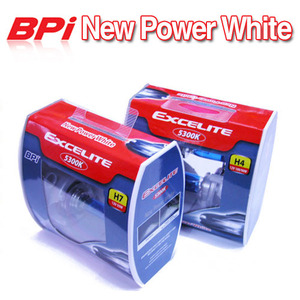 [BPI]New Power White 5300k